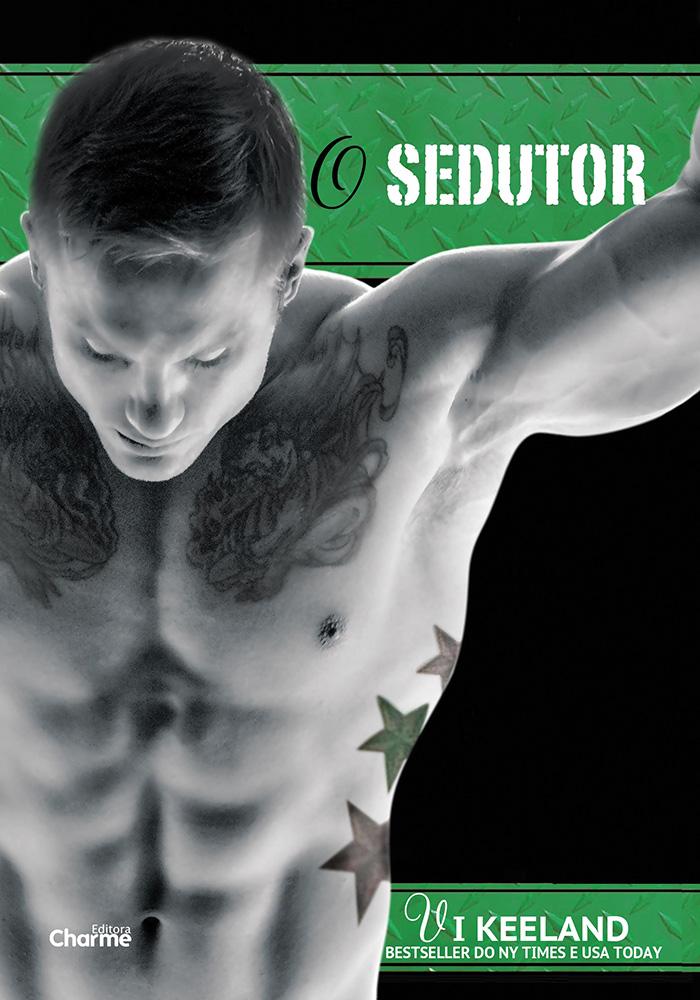 O Sedutor - Vi Keeland - MMA Fighter