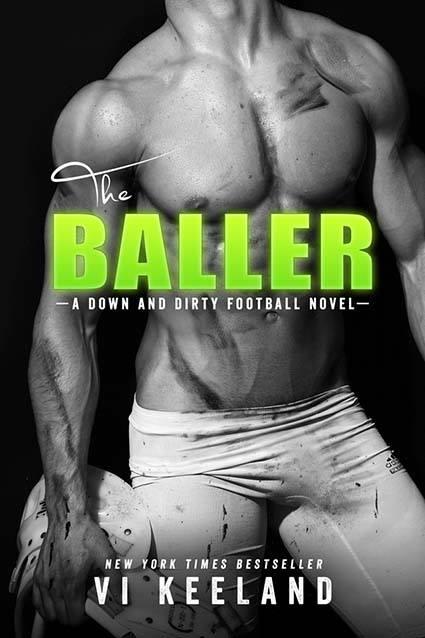 The Baller - Vi Keeland - Editora Charme