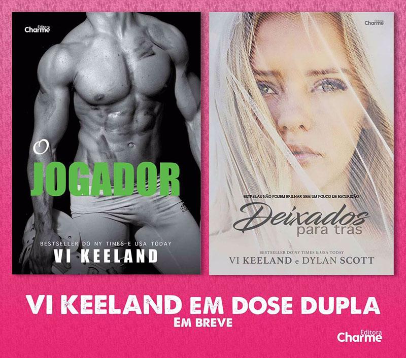 Vi Keeland Editora Charme