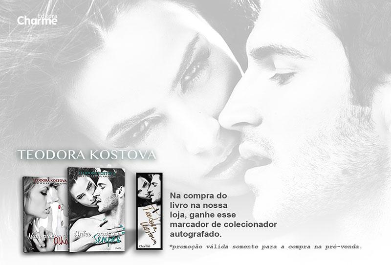 Antes, Agora e Sempre - Heartbeat - Livro 2 - Teodora Kostova